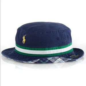 Polo by Ralph Lauren Accessories - polo Ralph Lauren Bucket Hat 03973361a37d
